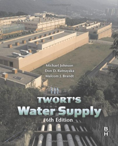 Tworts Water Supply